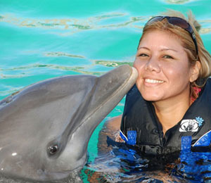 Bahamas Dolphin Encounters