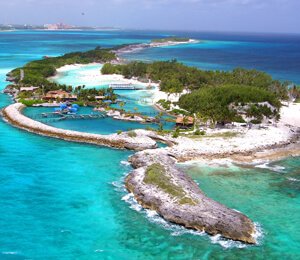 Blue Lagoon Island Packages